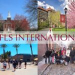 CHƯƠNG TRÌNH UNIVERSITY TOUR CỦA FLS INTERNATIONAL, HOA KỲ